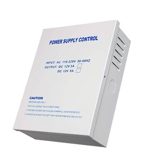Power Supply PSC-04