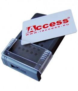 iAccess LF20