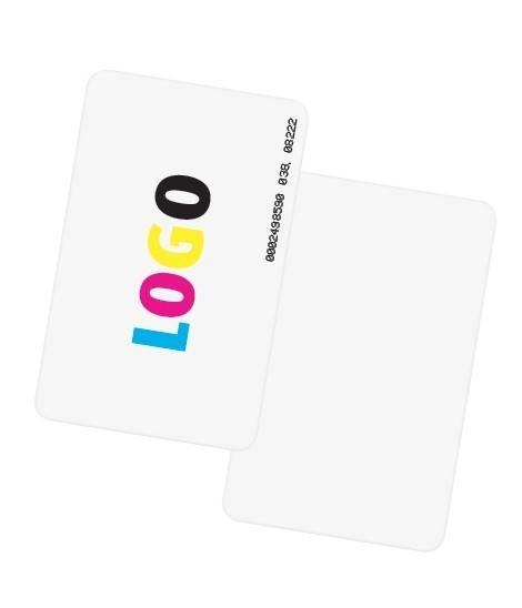 Printed Cards P-Rfid 1C