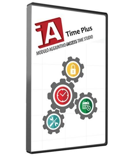 iAccess Time Plus