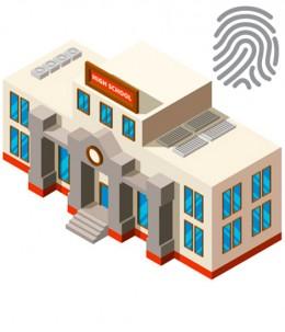 Kit Scuola Plus Biometrico