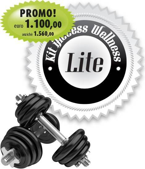 iAccess Kit Wellness Lite V2