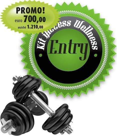 iAccess Kit Wellness Entry V2