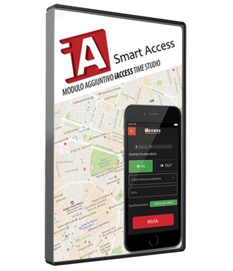 Modulo Smart Access 5