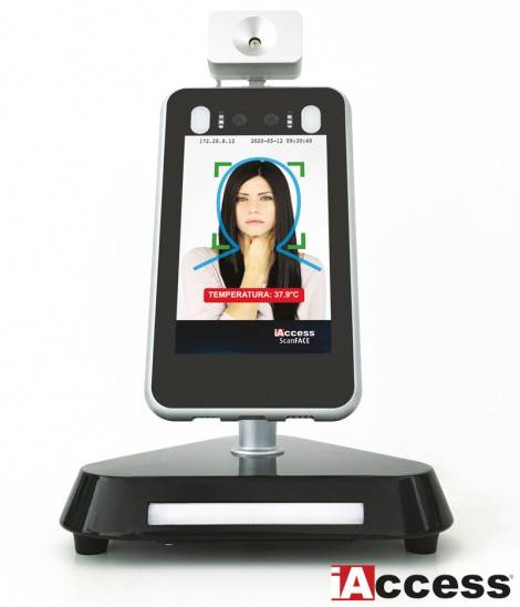iAccess ScanFACE