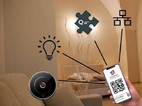 Q-Visio PRO Room Kit Advantage