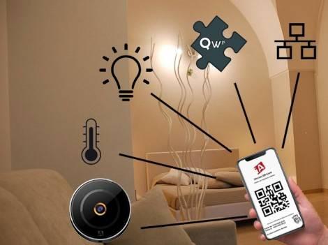 Q-Visio PRO Room Kit Full