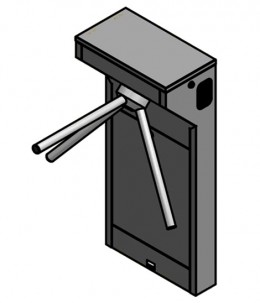 iAccess Turnstile TL-PASS