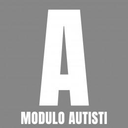 Modulo - iAccess Autisti