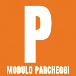Modulo - iAccess Parcheggi