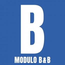 Modulo - iAccess B&B