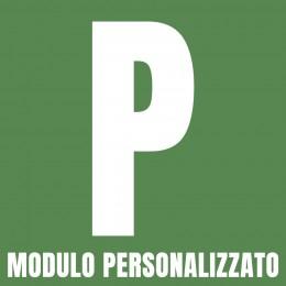 Modulo - iAccess Personalizzato