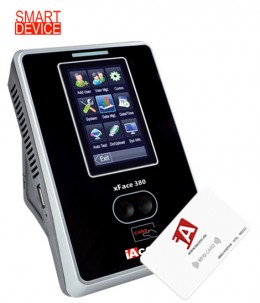 iAccess xFace 380