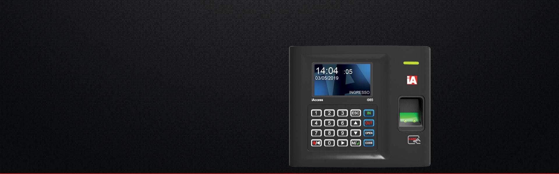 iAccess i985 W