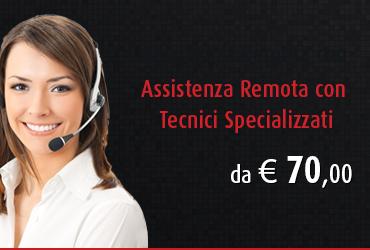 assistenza tecnica specializzata
