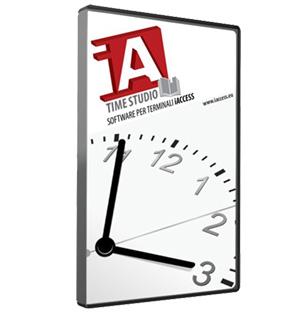 software gestione presenze dipendenti iaccess time studio